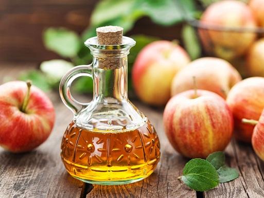 Apple Cider Vinegar Get Rid Of Acne