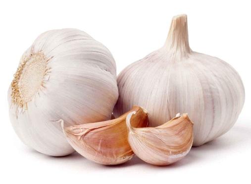 Garlic Clear Acnes