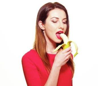 Reduce Bloating With Banana