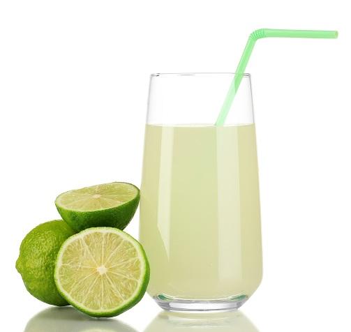 Lemon Juice for Scalp Acne
