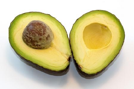 avocado for strech marks