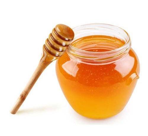 Honey to Treat Neck Wrinkles