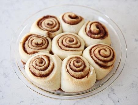 Cinnamon roll receipe2