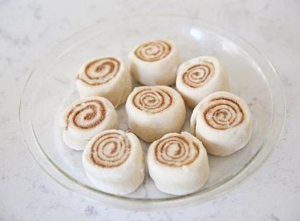 How to do Cinnamon Roll Recipe