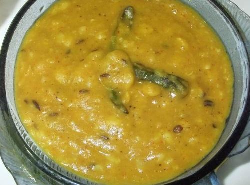 How to do Dal Bati Recipe