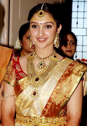 How to do Telugu Bridal Makeup
