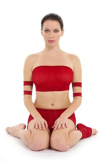 How to do Virasana (Hero Pose) and Its Health Benefits