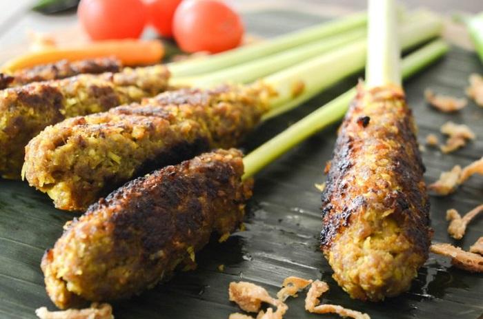 Indonesian Street Foods: 11 Famous Street Foods of Bali