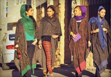 Iranian Beauty Tips and Secrets
