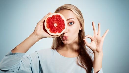 Grape Fruit During Pregnancy 1