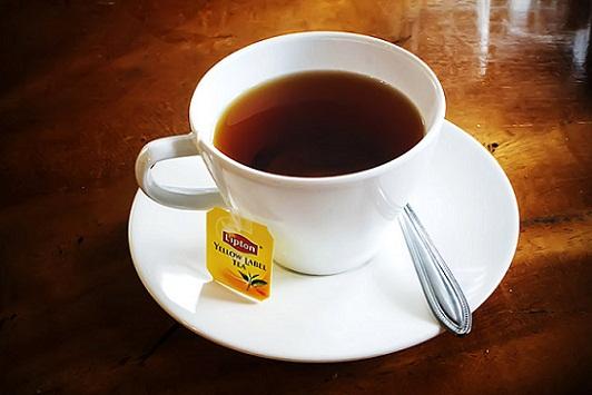 Lipton Tea During Pregnancy 1