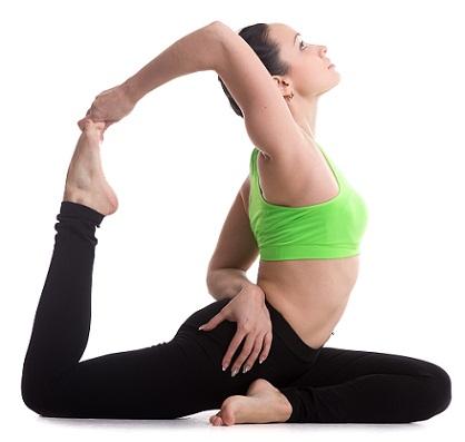 Karma Yoga Asanas and Benefits-Raja yoga