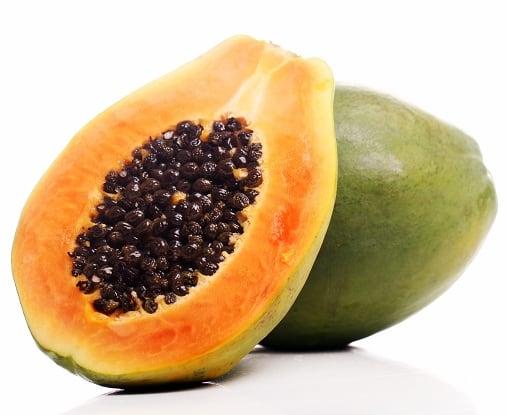 Papaya Avoid During Pregnancy