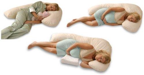 lower back pain in pregnancy 2