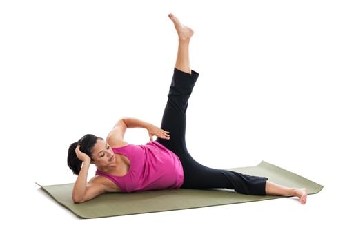 lower back pain in pregnancy 7