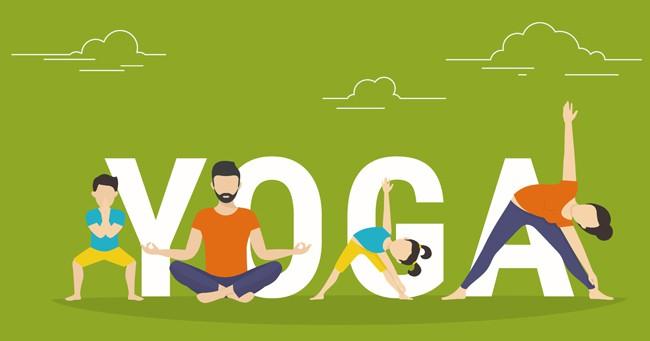 Benefits of Maha Yoga