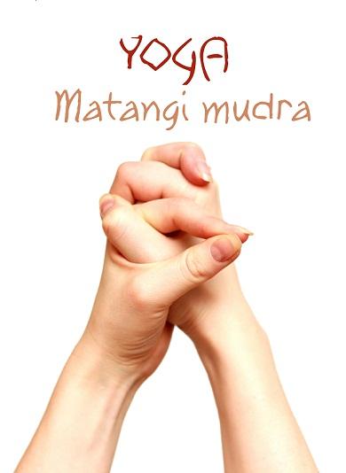 Matangi Mudra – How To Do steps And Benefits