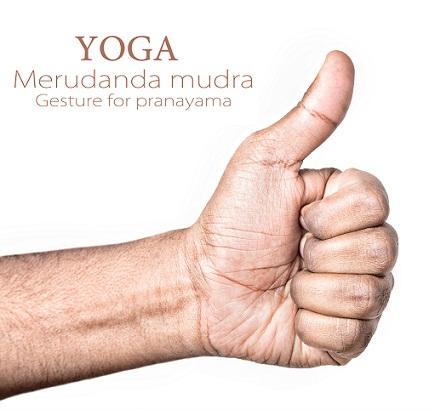 Merudanda Mudra – How To Do Steps And Benefits