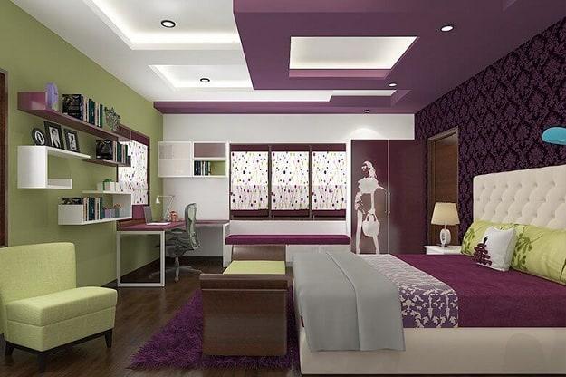 Saint Gobain Gyproc Ceiling Design