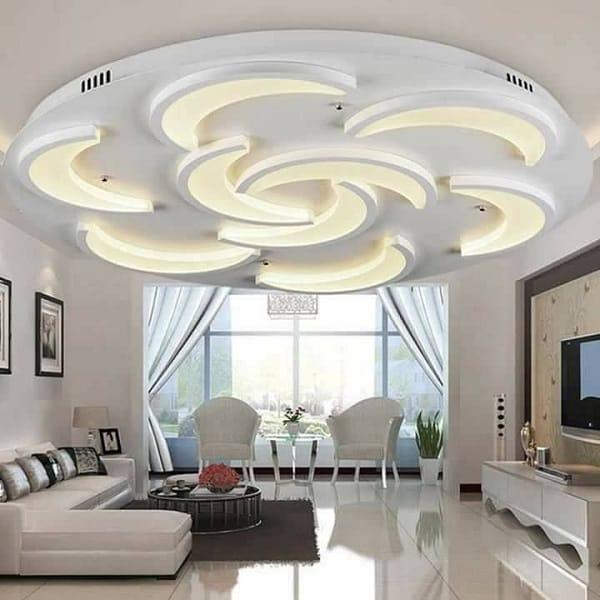 Gypsum Ceiling Décor Design