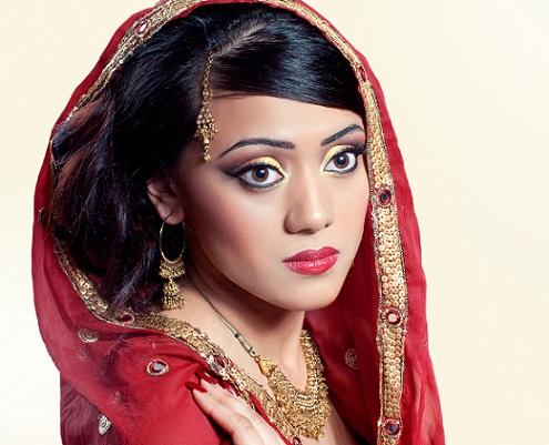 Monsoon Bridal Makeup Tips