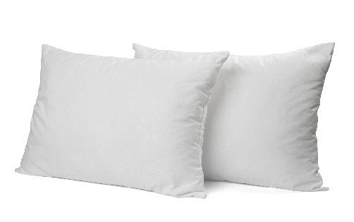 Extra pillow care