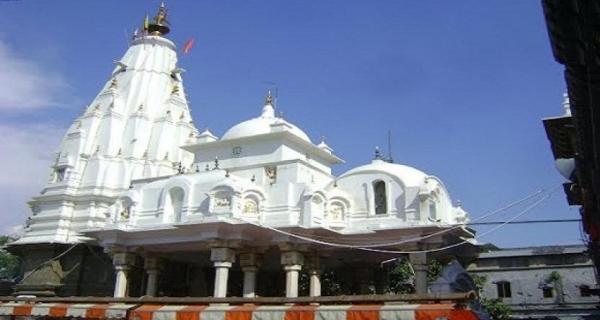 Jayanti Devi Temple