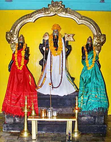 Sri Karthikeya Swamy Temple