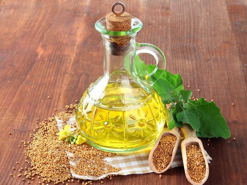 Mustard Oil side effects