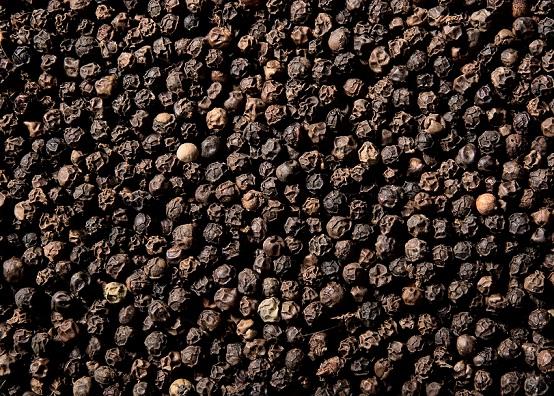 Black pepper for obesity