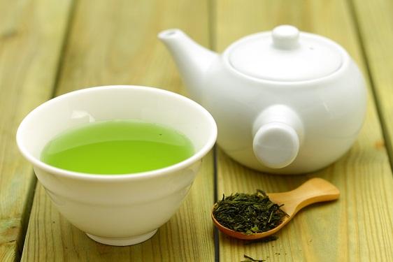 home remedy Green tea