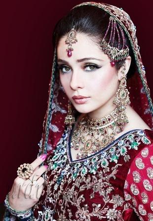 Pakistani Beauty Tips and Secrets
