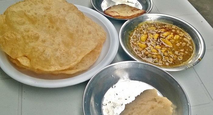 Pakistani street food lahore