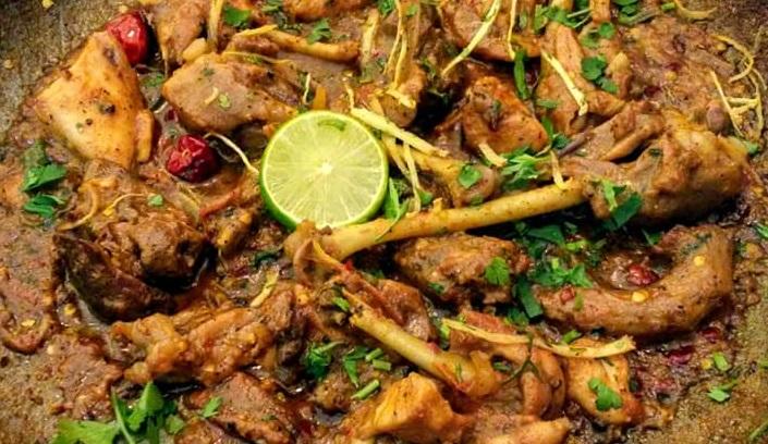 Best street food in pakistan