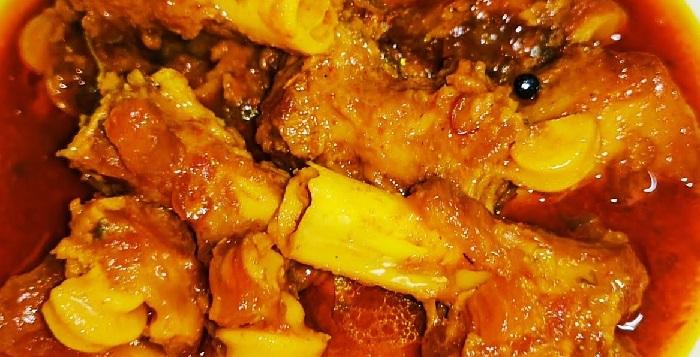 Street foods of pakistan