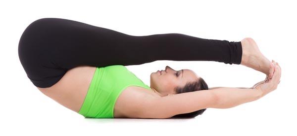 Modifications for Paschimottanasana Yoga
