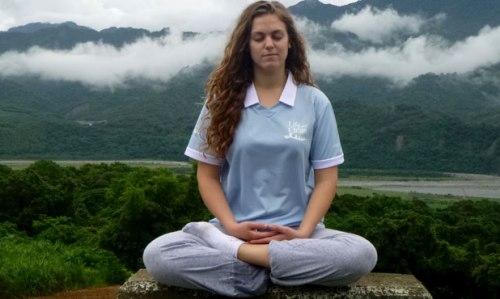 Patriji Meditation Techniques