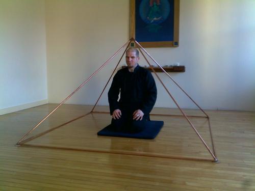 Pyramid Meditation Techniques