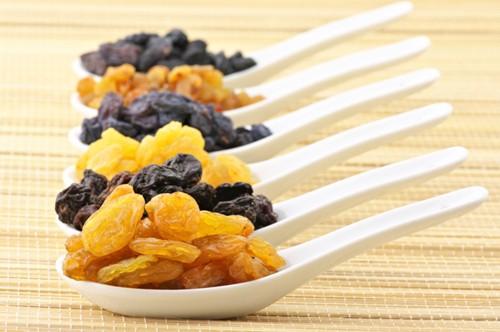 Raisins for weight loss