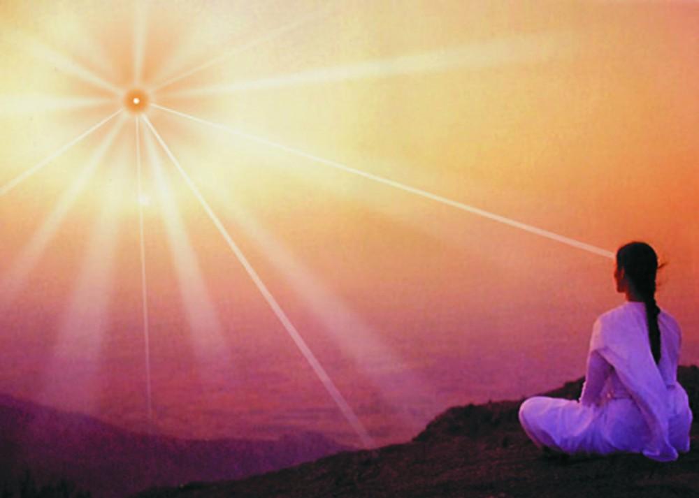 Raja yoga Meditation Techniques
