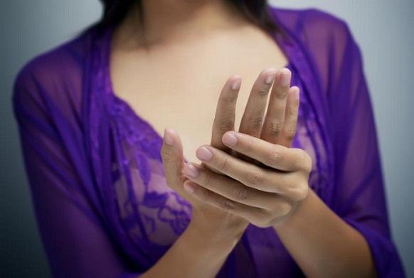 Rheumatoid Arthritis During Pregnancy