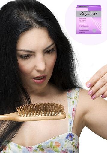 Rogaine for Hair Loss