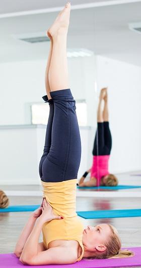 ramdev yoga for weight gain