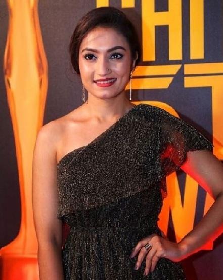 Kannada Serial Actress