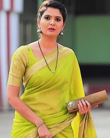 Swetha Prasad