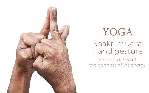 Shakti Mudra – How To Do And Steps Benefits
