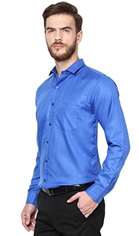 Formal Full sleeve Slim Fit Shirts