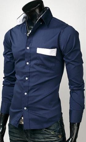 Causal Slim fit Shirt
