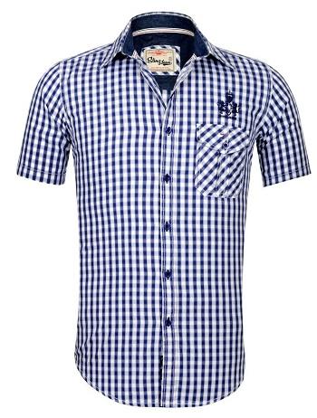Casual Half Sleeve Shirt