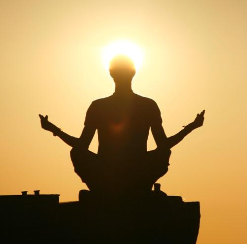 Spiritual Meditation Techniques